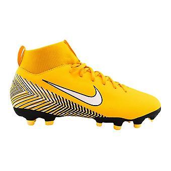 Nike Mercurial SuperFly Akadémia Njr MG AO2895710 futball egész évben gyerekek cipők
