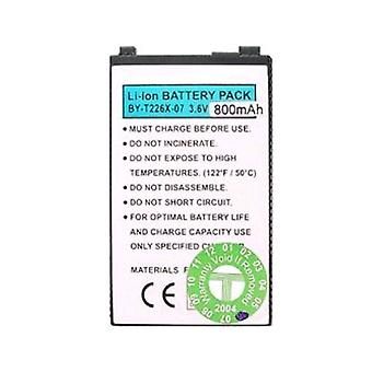 Technocel Lithium Ion Standard Battery for Sony Ericsson K500, K700, T226, T237, Z200, Z500