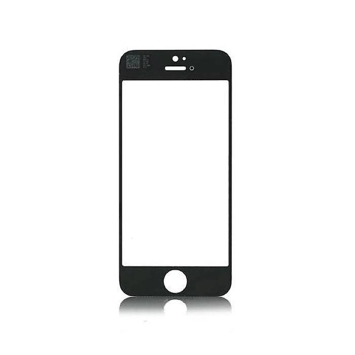 Stuff Certified® iPhone 4 / 4S Front Glass AAA + Quality - Black