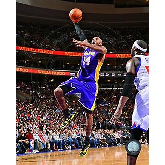Kobe Bryant 2012-13 Action Sports Photo (8 x 10)