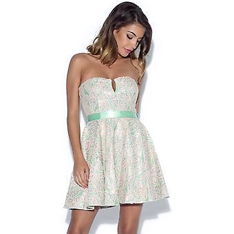 Wanderlust Sequin Prom Dress