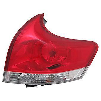 TYC 11-6485-00-9 Replacement Right Tail Lamp (Toyota Venza), 1 Pack
