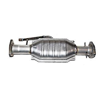Benchmark BEN82001 Direct Fit Catalytic Converter (CARB Compliant)