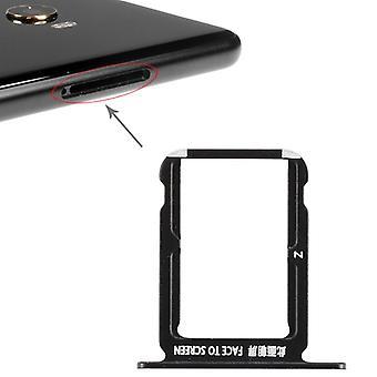 Für Xiaomi Mi Mix 2S Karten Halter Sim Tray Schlitten Holder Ersatzteil Schwarz
