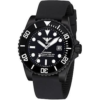 KHS Men's Watch KHS. TYBSA. SB Automatic, Diver's Watch