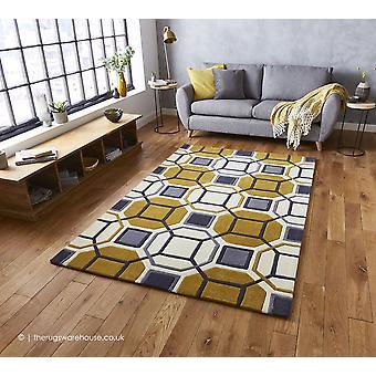 Rosina Yellow tapijt