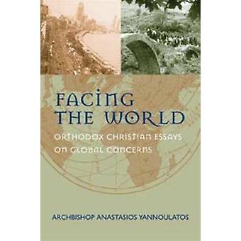 Mot en Koinonia kärlekens - ortodoxa tankar om globala perspektiv b