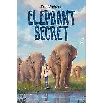 象象の秘密 - 9781328796172 本の秘密