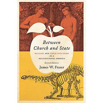Entre église et état - Religion et éducation du Public dans un même