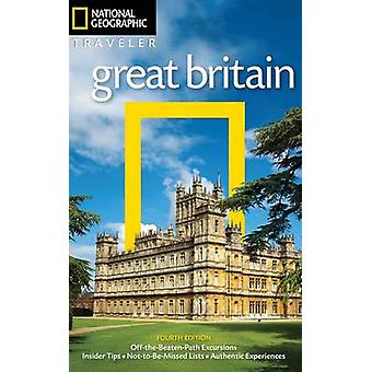 National Geographic Traveler - Great Britain (4th Revised edition) by