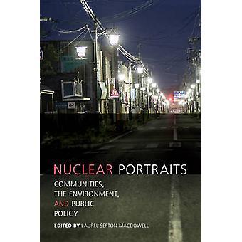 Nukleare portrætter - samfund - miljø- og offentlig orden