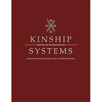 Verwantschap systemen - verandering en wederopbouw door Patrick McConvell - Ian