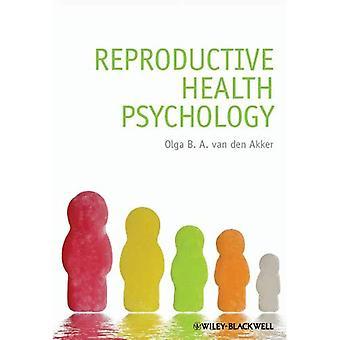 Psicología de la salud reproductiva