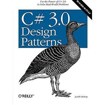 C# 3.0 designmönster