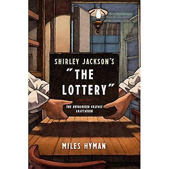 Shirley Jackson's lotteriet: autoriserte grafiske bearbeidelsen