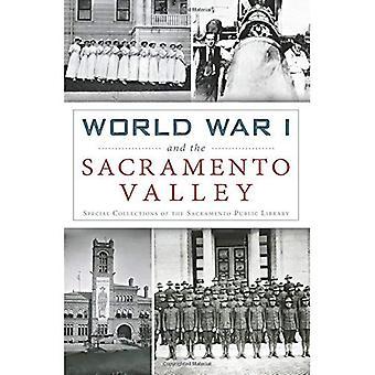 Prima guerra mondiale e la valle di Sacramento (militare)