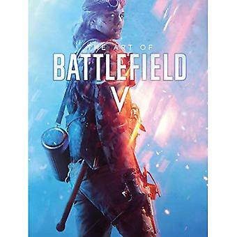 De kunst van het slagveld V