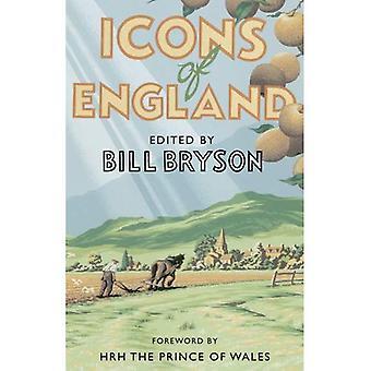 Icônes d'Angleterre