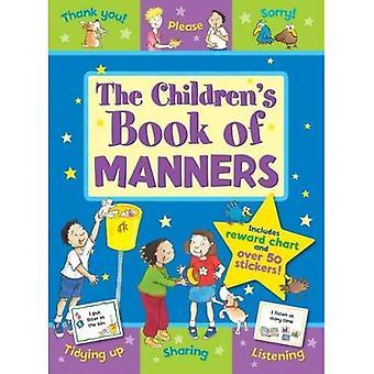 Barnboken i seder (Star belöningar)