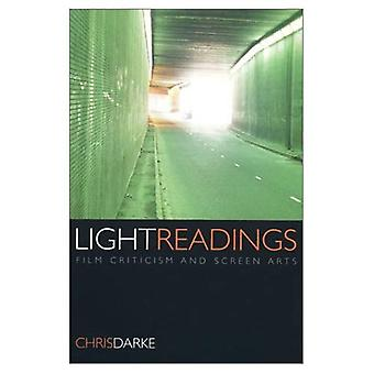 Light Readings: Film Criticism and Screen Arts