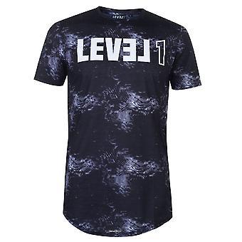 Level 1 Mens Pennin T Shirt