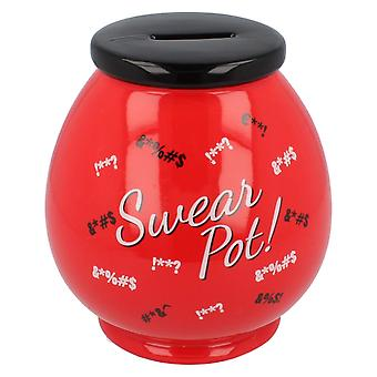 Lesser & Pavey Swear Pot Money Box LP27860