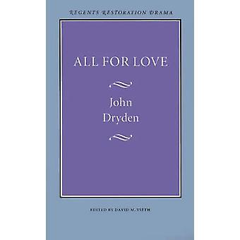 All for Love by Dryden & John