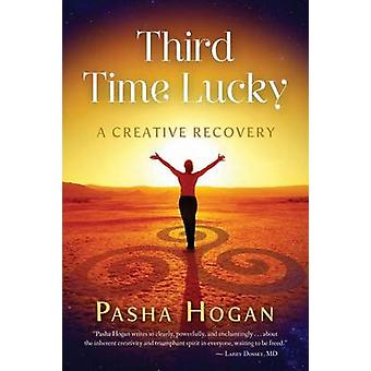 Third Time Lucky A Creative Recovery by Hogan & Pasha