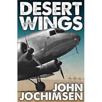 Desert Wings by Jochimsen & John