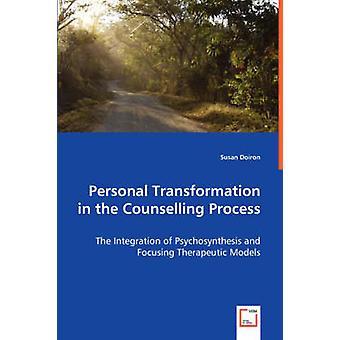 Personlig Transformation i forbindelse med rådgivning af Doiron & Susan