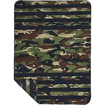 Slowtide Regime Blanket in Army