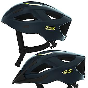 Abus Aduro 2.1 bike helmet / / midnight blue
