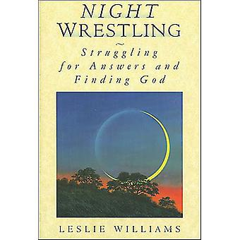 Night Wrestling by Leslie Williams - 9781595548337 Book