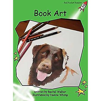 Red Rocket Readers - Early Level 4 Non-Fiction Set C - Book Art by Rach