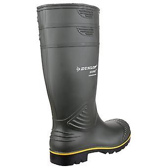 Dunlop Acifort Heavy Duty Mens niet Wellington Veiligheidslaarzen