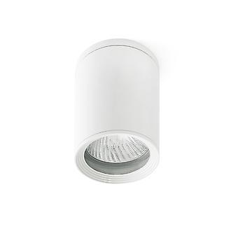 Faro - Tasa hvit utendørs taket lys FARO70821