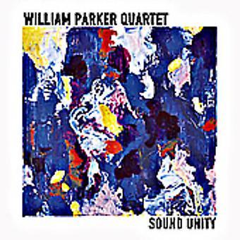 William Parker Quartet - Sound Unity [CD] USA import