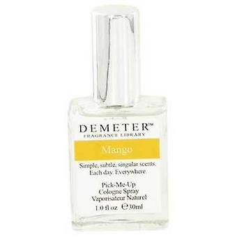 Demeter mango av Demeter Cologne spray 1 oz (kvinnor) V728-434863