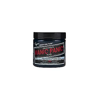 Manic Panic Semi Permanent Hair Color - Enchanted Forest