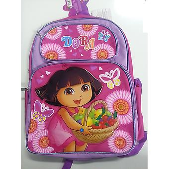 Backpack - Dora The Explorer - Dity Daisy New (Large School Bag) Gifts 629601