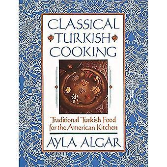 Klassisk tyrkisk madlavning