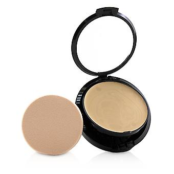 Scout Cosmetics Mineral Creme Foundation Compact Spf 15 - # Camel - 15g/0.53oz