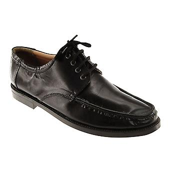 Classic Gibson Leather Shoes