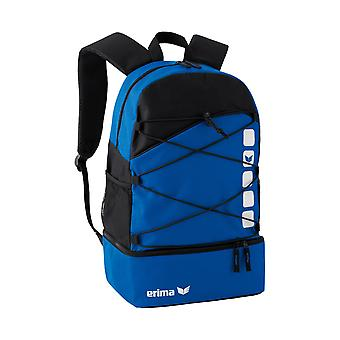 erima multifunctional rucksack with bottom compartment