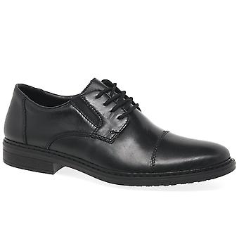 Rieker Romford Mens Formal Lace Up Shoes