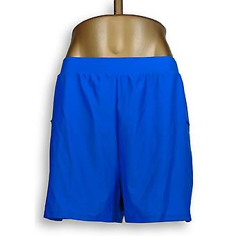 Ocean Dream Signature Swimsuit Island Shorts de bain Bleu vif A345669