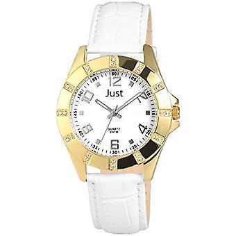 Just Watches Women's Watch ref. 48-S3928-GD