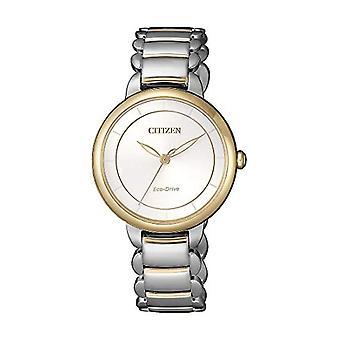 CITIZEN klocka kvinna Ref. EM0674-81A