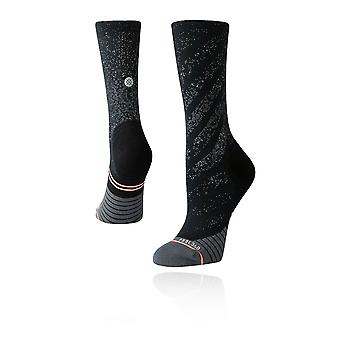 Stance Uncommon Run Women-apos;s Crew Socks - AW19