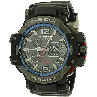 カシオ G ショック メンズ腕時計 GPW1000 1ACR